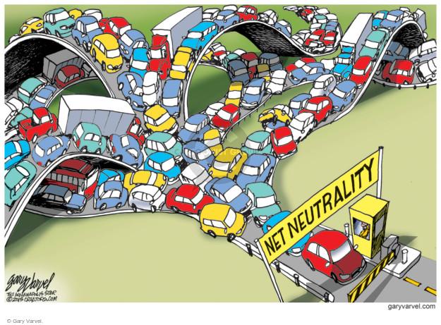 Cartoonist Gary Varvel  Gary Varvel's Editorial Cartoons 2015-02-23 industry