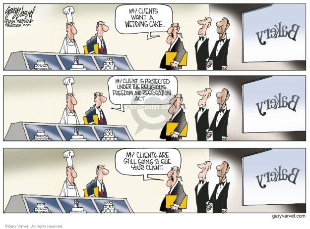 Cartoonist Gary Varvel  Gary Varvel's Editorial Cartoons 2015-03-27 marriage