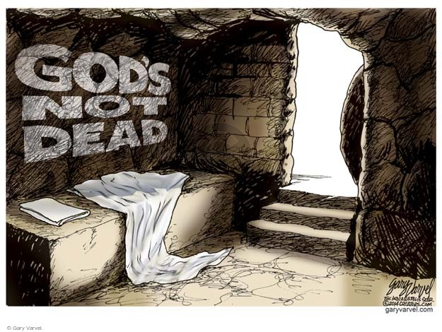 Gary Varvel  Gary Varvel's Editorial Cartoons 2015-04-05 2014