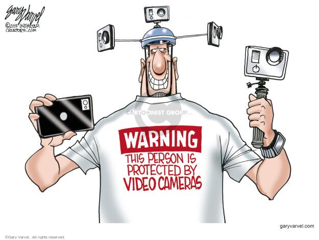 Gary Varvel  Gary Varvel's Editorial Cartoons 2015-06-11 cell