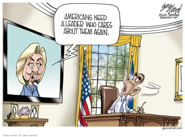 Gary Varvel  Gary Varvel's Editorial Cartoons 2015-09-13 criticism