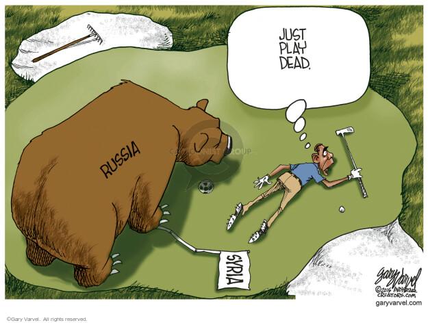 Gary Varvel  Gary Varvel's Editorial Cartoons 2015-10-18 policy