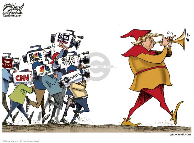 Gary Varvel  Gary Varvel's Editorial Cartoons 2016-01-22 CBS