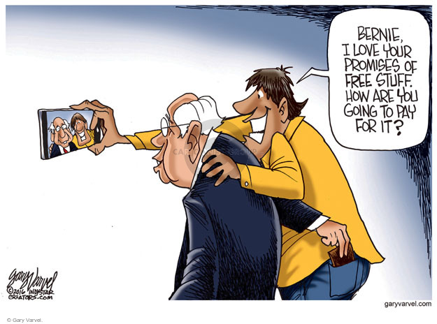 Gary Varvel  Gary Varvel's Editorial Cartoons 2016-01-31 policy