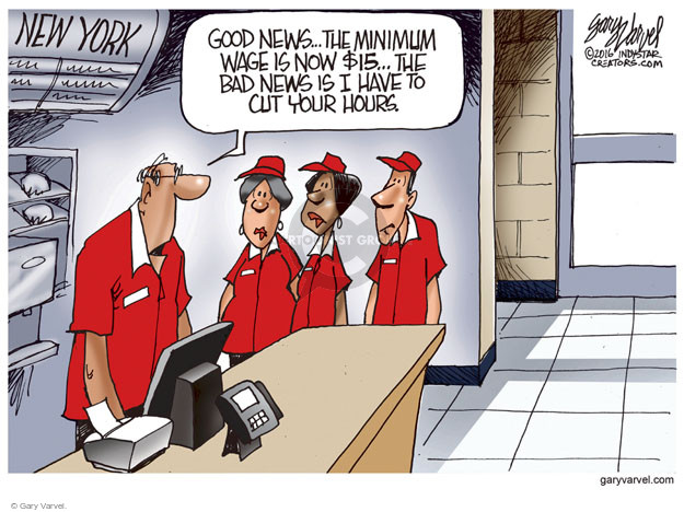 Gary Varvel  Gary Varvel's Editorial Cartoons 2016-04-11 $15
