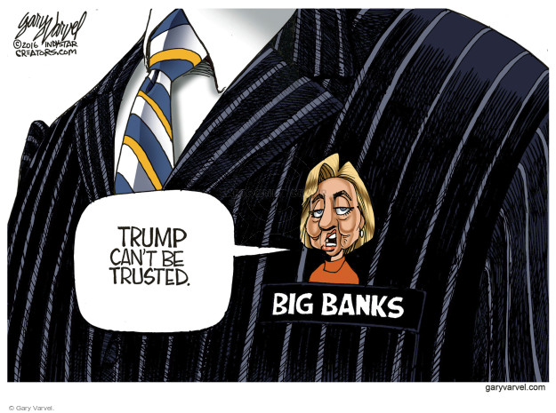 Cartoonist Gary Varvel  Gary Varvel's Editorial Cartoons 2016-05-06 contribution