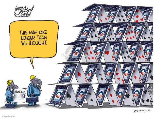 Gary Varvel  Gary Varvel's Editorial Cartoons 2017-02-07 May