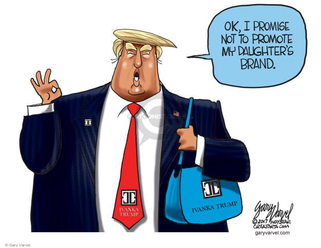 Gary Varvel  Gary Varvel's Editorial Cartoons 2017-02-13 line