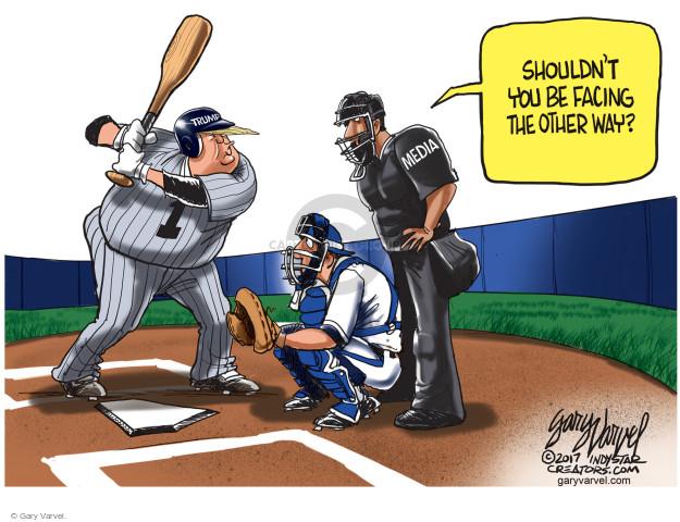 Gary Varvel  Gary Varvel's Editorial Cartoons 2017-02-26 attack