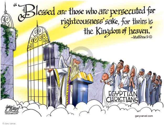 Cartoonist Gary Varvel  Gary Varvel's Editorial Cartoons 2017-04-11 terrorism