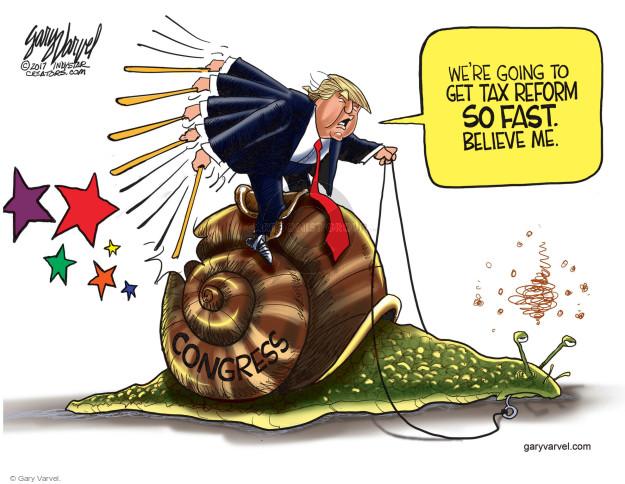 Cartoonist Gary Varvel  Gary Varvel's Editorial Cartoons 2017-04-23 legislation