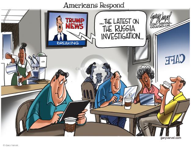 Gary Varvel  Gary Varvel's Editorial Cartoons 2017-06-04 breaking news