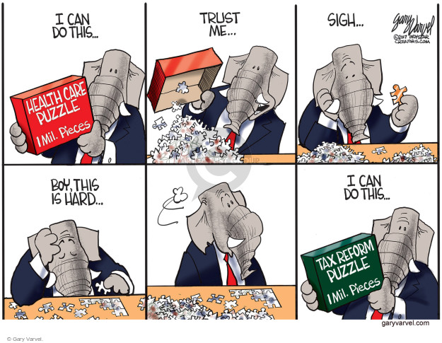 Cartoonist Gary Varvel  Gary Varvel's Editorial Cartoons 2008-04-17 hard