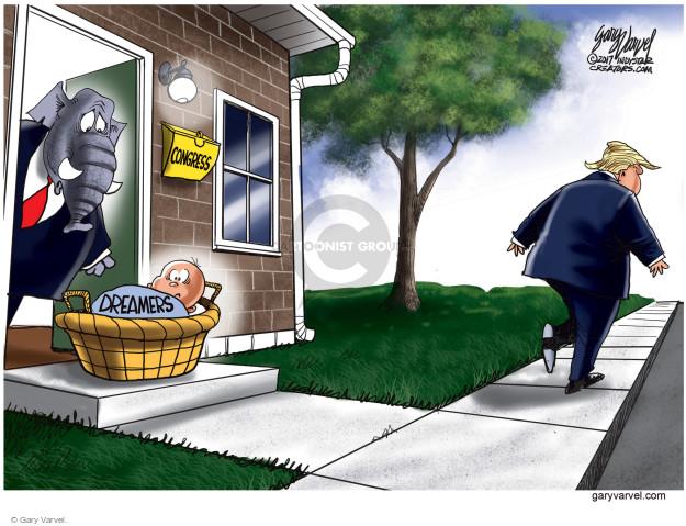 Gary Varvel  Gary Varvel's Editorial Cartoons 2017-09-06 act