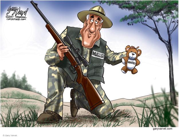 Mueller. Manafort.
