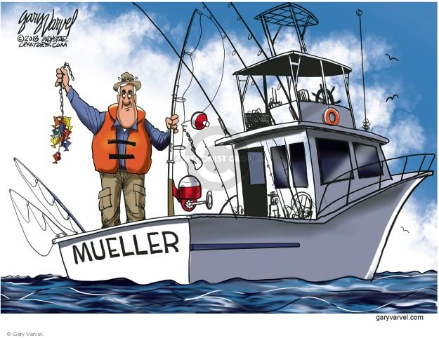 Gary Varvel  Gary Varvel's Editorial Cartoons 2018-02-21 counsel