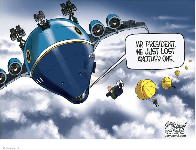 Gary Varvel  Gary Varvel's Editorial Cartoons 2018-03-09 politics