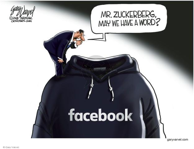 Gary Varvel  Gary Varvel's Editorial Cartoons 2018-03-22 May
