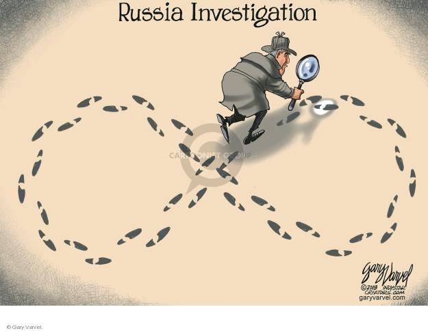 Gary Varvel  Gary Varvel's Editorial Cartoons 2018-08-07 counsel