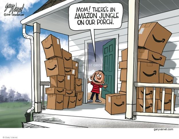 Cartoonist Gary Varvel  Gary Varvel's Editorial Cartoons 2018-12-14 order