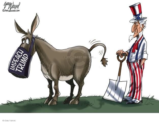 Gary Varvel  Gary Varvel's Editorial Cartoons 2019-03-05 Gary