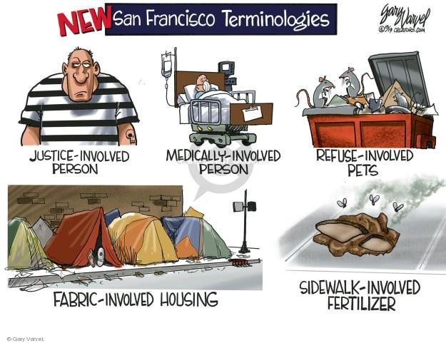 Gary Varvel  Gary Varvel's Editorial Cartoons 2019-08-26 health care