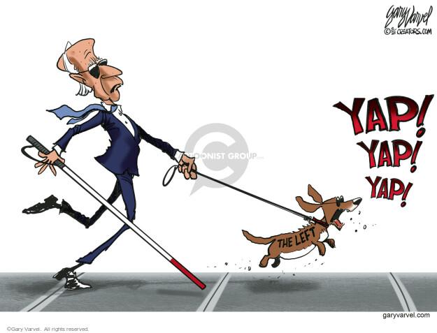 Gary Varvel  Gary Varvel's Editorial Cartoons 2021-05-21 Presidency