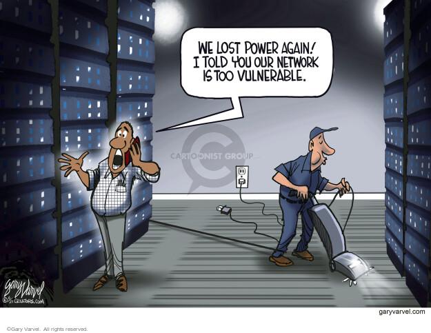 Gary Varvel  Gary Varvel's Editorial Cartoons 2021-06-08 you