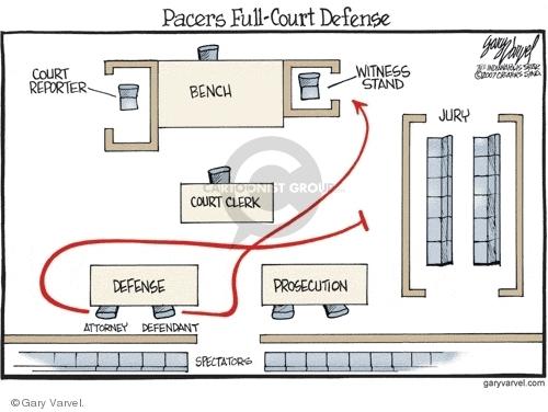 Gary Varvel  Gary Varvel's Editorial Cartoons 2007-09-13 charge