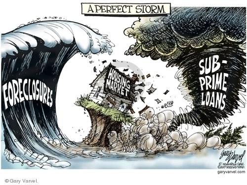 Cartoonist Gary Varvel  Gary Varvel's Editorial Cartoons 2007-09-30 owner