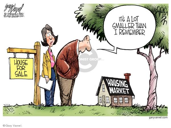 Cartoonist Gary Varvel  Gary Varvel's Editorial Cartoons 2008-03-28 size