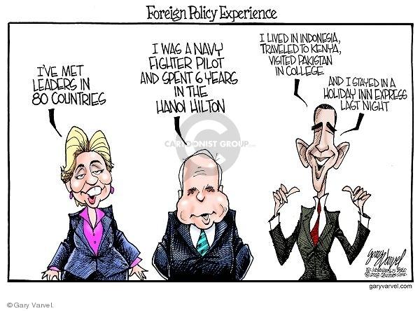 Gary Varvel  Gary Varvel's Editorial Cartoons 2008-04-09 policy
