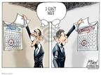 Cartoonist Gary Varvel  Gary Varvel's Editorial Cartoons 2008-11-18 2009