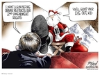 Gary Varvel  Gary Varvel's Editorial Cartoons 2008-12-09 civil liberty