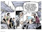 Cartoonist Gary Varvel  Gary Varvel's Editorial Cartoons 2009-02-12 never