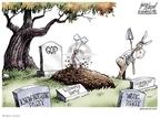 Cartoonist Gary Varvel  Gary Varvel's Editorial Cartoons 2009-11-05 2009