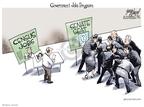 Gary Varvel  Gary Varvel's Editorial Cartoons 2010-02-18 2010 election