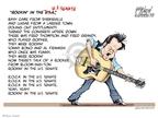 Gary Varvel  Gary Varvel's Editorial Cartoons 2010-02-22 2010 election