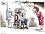 Cartoonist Gary Varvel  Gary Varvel's Editorial Cartoons 2010-03-18 congress election
