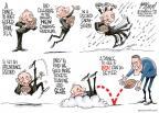 Cartoonist Gary Varvel  Gary Varvel's Editorial Cartoons 2011-02-08 championship