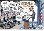 Cartoonist Gary Varvel  Gary Varvel's Editorial Cartoons 2011-03-16 championship