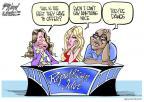 Gary Varvel  Gary Varvel's Editorial Cartoons 2011-04-10 judge