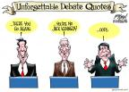 Gary Varvel  Gary Varvel's Editorial Cartoons 2011-11-14 2012 primary