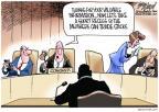 Cartoonist Gary Varvel  Gary Varvel's Editorial Cartoons 2011-11-18 trade