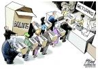 Gary Varvel  Gary Varvel's Editorial Cartoons 2012-01-01 2012 primary
