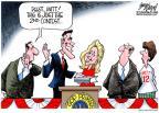 Gary Varvel  Gary Varvel's Editorial Cartoons 2012-01-12 2012 primary