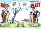 Gary Varvel  Gary Varvel's Editorial Cartoons 2012-01-20 2012 primary