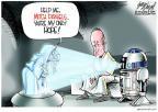 Gary Varvel  Gary Varvel's Editorial Cartoons 2012-01-26 2012 primary
