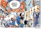 Cartoonist Gary Varvel  Gary Varvel's Editorial Cartoons 2012-01-29 league