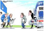 Cartoonist Gary Varvel  Gary Varvel's Editorial Cartoons 2012-01-30 manager